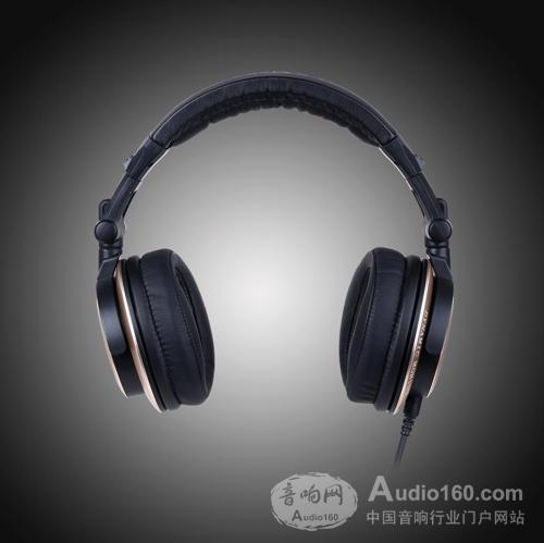 专业监听风格!硕美科头戴耳机新品V1