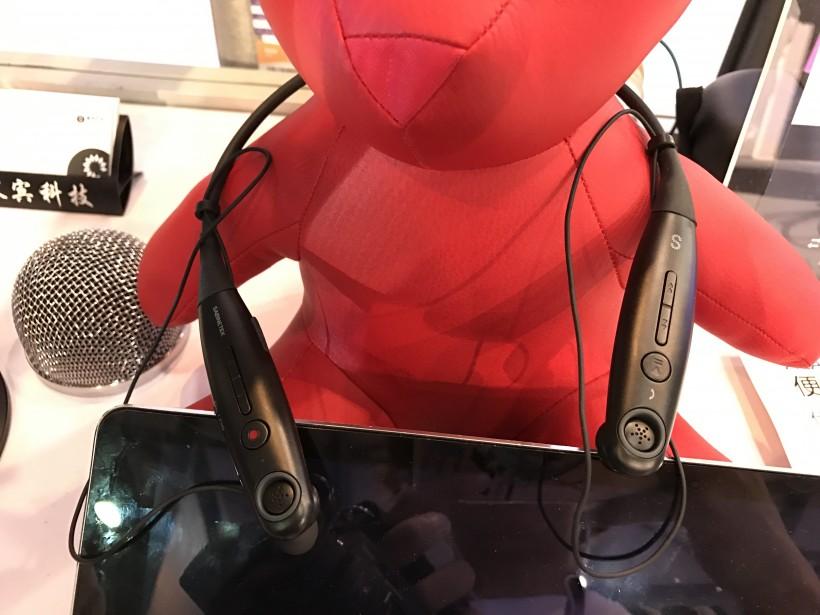 塞宾科技 Sabinetek SMIC 和 ALAYA 3D 蓝牙双耳麦克风介绍(中文)