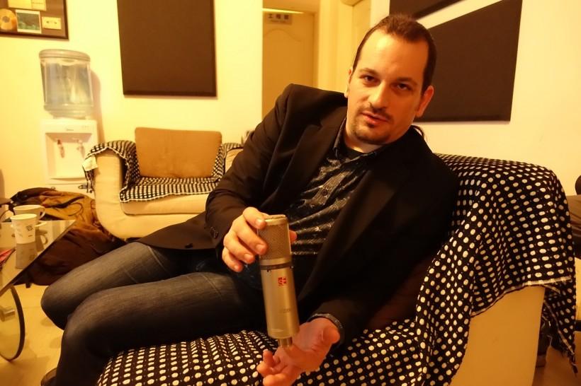 Midifan 专访 sE Electronic 谈话筒的设计