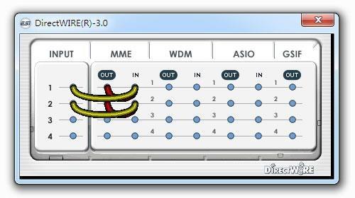 活用 ESI 内录跳线功能避免网络 K 歌卡麦现象
