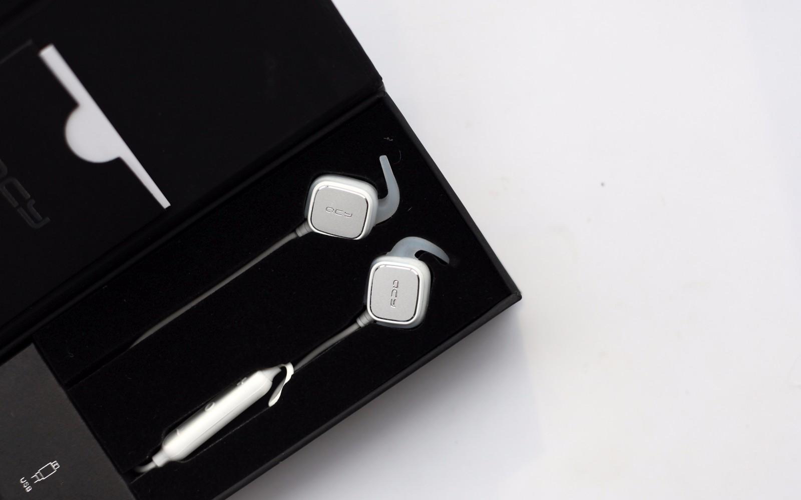 QCY QY12蓝牙耳机