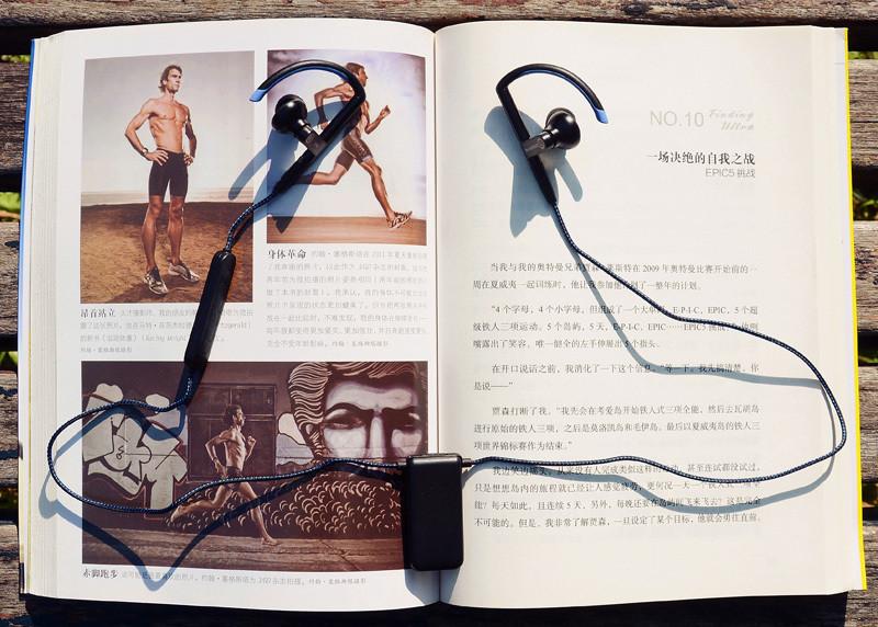 声美ST80运动蓝牙耳机图文评测