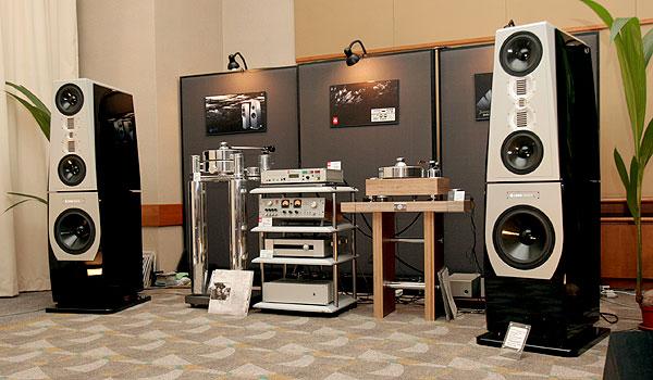亚当ADAM TENSOR Alpha 家用音响市场价格、产品参数介绍