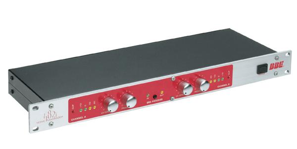 BBE 482i 声音激励器【价格|图片|参数|介绍】
