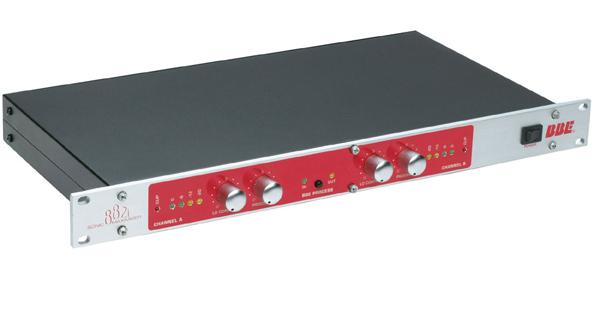 BBE 882i 声音激励器【价格|图片|参数|介绍】