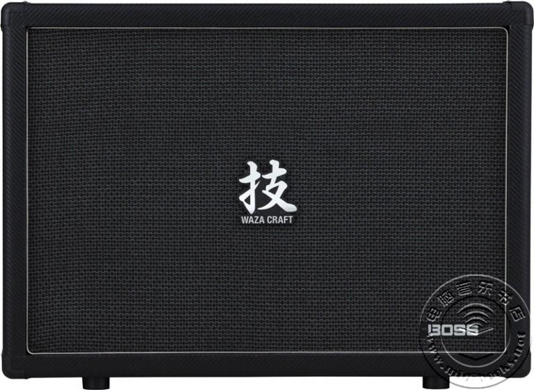 Boss发布Waza吉他音箱放大器头及箱体