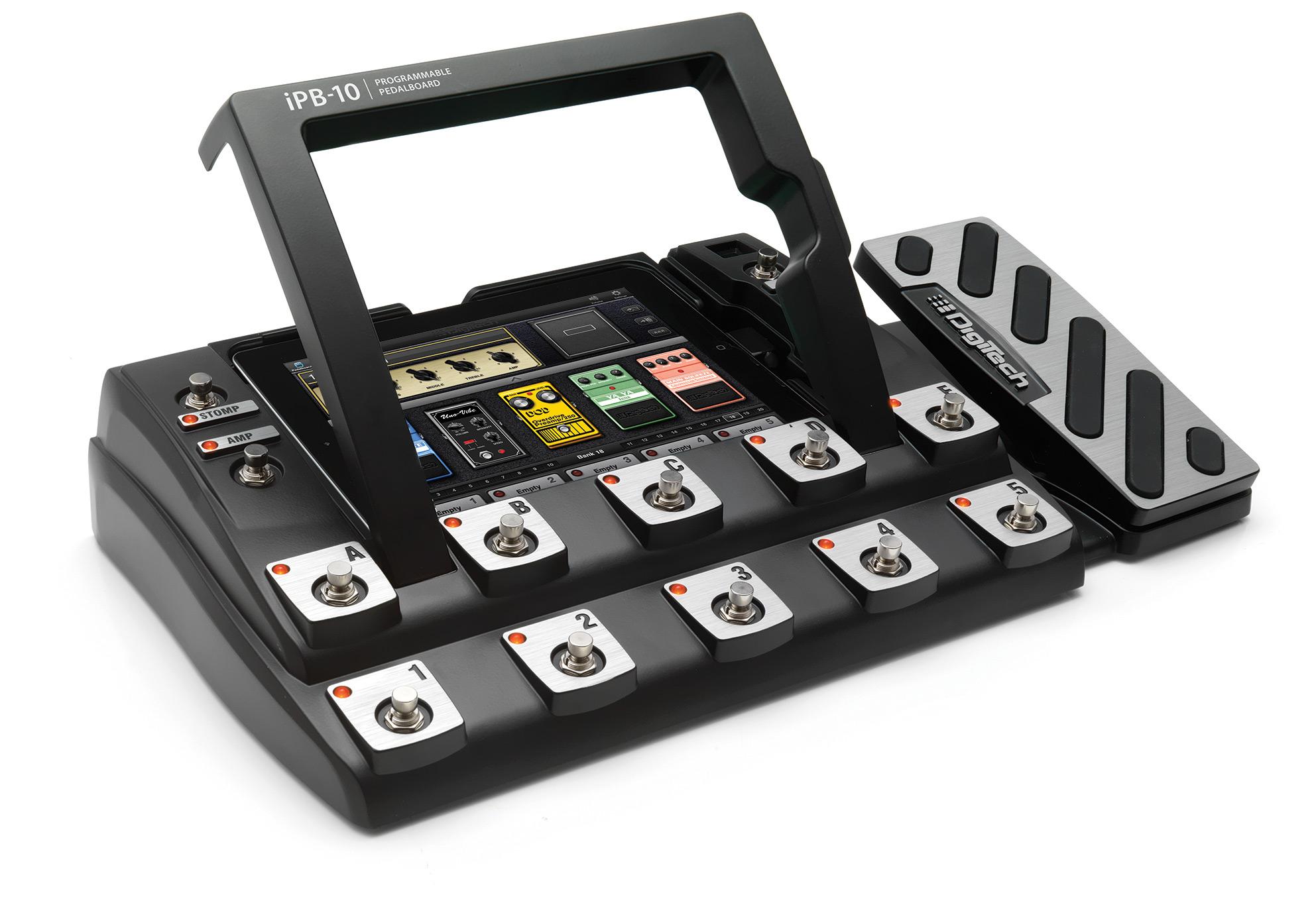 DigiTech iPB-10MIDI控制器【价格|图片|详情介绍】