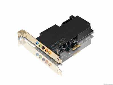 德国坦克(Terratec) 傲龙Aureon 7.1 PCI-E声卡驱动