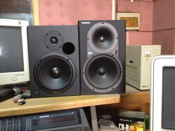 Event 2020 BAS V3监听音箱试用与拆解