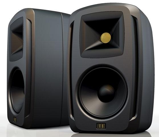 Event Opal监听音箱【价格|图片|详情介绍】