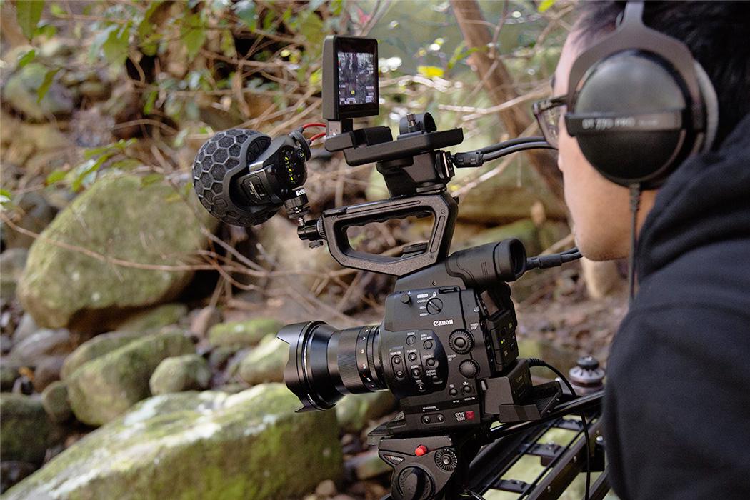 Rode Stereo VideoMic X话筒【价格|图片|详情介绍】