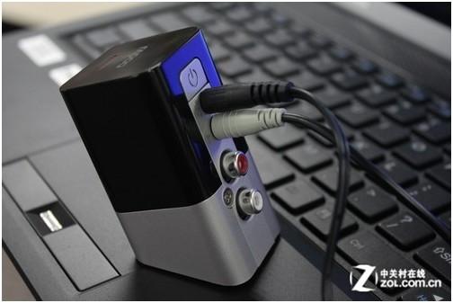 无束缚看球 雷柏H8060无线耳机电脑试用手记