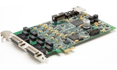 Lynx AES 16声卡驱动