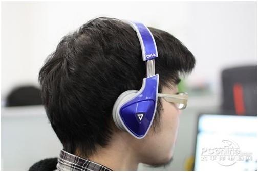 魔声DNA 头戴式耳机评测