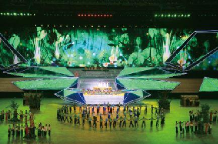 第27届东南亚运动会与MIPRO进入无线化
