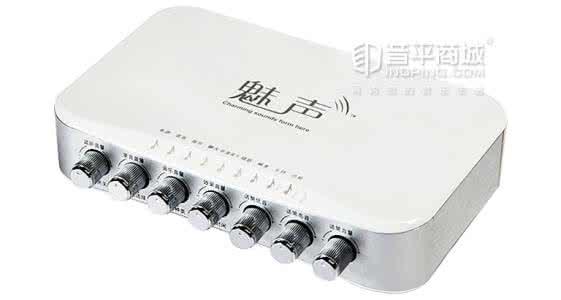 魅声MS-T800声卡软件效果驱动