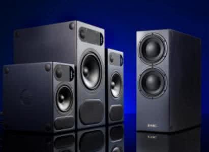 PMC 推出 MB3 和 BB6 主监听音箱