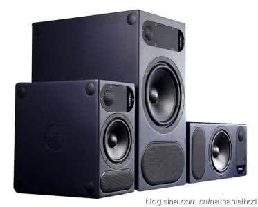 PMC twotwo 8 双分频有源监听音箱产品参数介绍