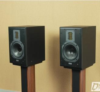 声荟 QMS MH5A 有源监听音箱【价格|图片|参数|介绍】
