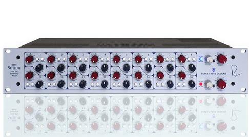 Rupert Neve Designs 5059 Summing 混音器市场价格、产品参数介绍