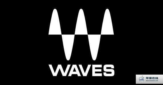 Waves 9中文版效果插件使用视频教程