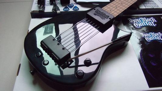 超炫电子吉他You Rock Guitar