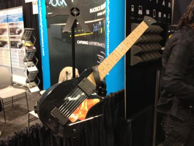 You Rock Guitar 基本功能视频讲解