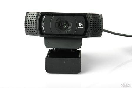 罗技C920红外线摄像头原装驱动下载