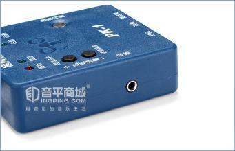 客所思PK1-1S驱动+一键音效下载