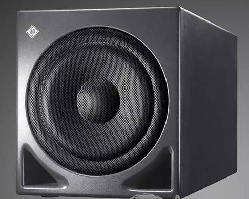 Neumann推出KH 805 有源工作室低音音箱