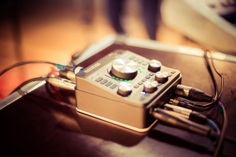 Arturia AudioFuse 全能音频接口两年后终于上市
