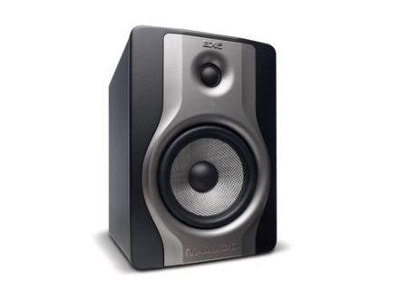 M-Audio发布较新BX Carbon系列有源监听音箱