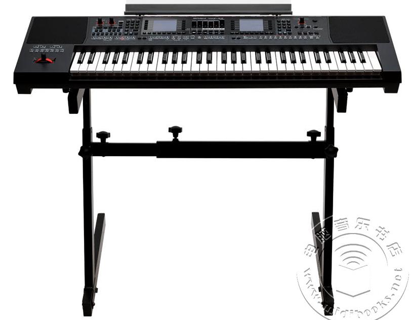 Roland(罗兰)推出 E-A7 编曲键盘