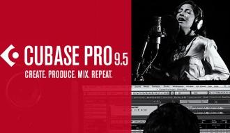 每年一更:Steinberg 发布 Cubase Pro 9.5 升级,加入更多创意工具