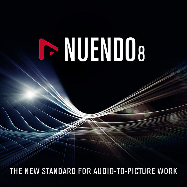 影视后期+游戏声音设计巨无霸 Nuendo 8 正式上市