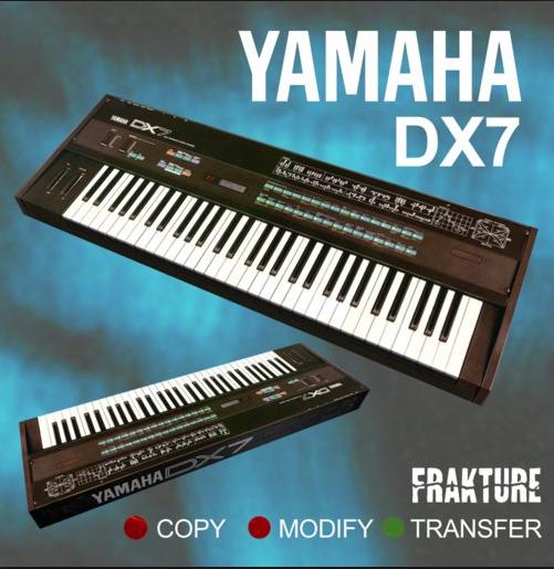 FM 调频合成器老大:Arturia DX7 V 的使用感受