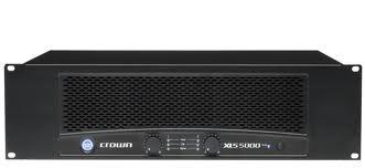 CROWN 皇冠 XLS5000D 扩声功放【价格|图片|参数|介绍】