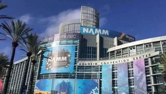 NAMM 2018 回顾:sE RNT 正式亮相
