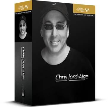 Waves 讲谈实录:从 CLA 系列实用技巧到 Waves 大师签名款插件(上)