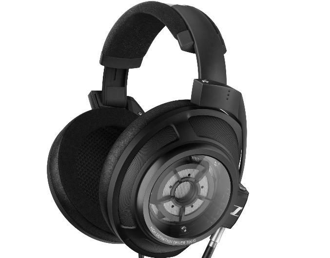 封闭式耳机的游戏规则改变者:Sennheiser 凭借新推出的 HD 820 而设置了新的高保真耳机标准