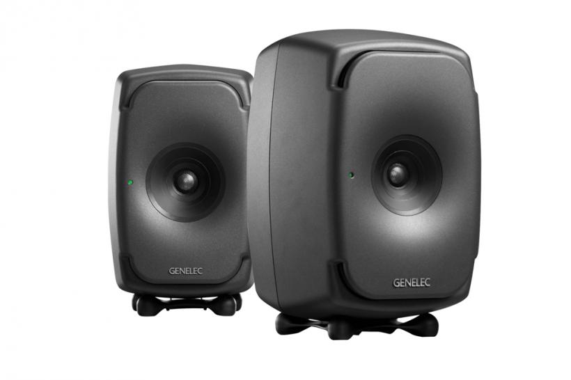 测评:很可能在这个尺寸上,没有更好的监听音箱了——Genelec The Ones 8331 和 8341