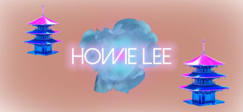 #RemixChina# 大赛评委——Howie Lee