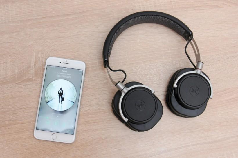 回归声音原色:Yamaha EPH-200 入耳式耳机、EPH-W53  HPH-W300 无线蓝牙耳机上手体验