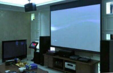 一个业余玩家的家庭KTV系统组建心得体会