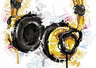 听力受损不可逆!常戴耳机的你必知的正确听音习惯