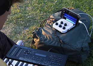 Roland罗兰新品发布 | 高效圈粉——GO:MIXER PRO效果器为你提供专业音质