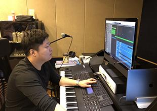 《中国好声音》音乐总监刘卓采访——Logic Pro 和 Apple Loops 是我的灵感来源