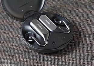 SONY Xperia Ear Duo体验报告:当概念黑科技展现在眼前