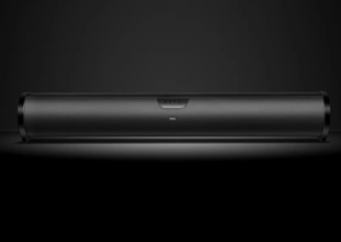 客厅高保真影音黑科技-HiVi惠威K-1750无线SoundBar有源音响