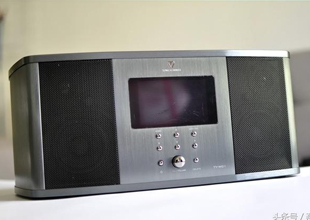 蓝牙音箱到底有没有音质可谈?20多年国产老厂硬是卖出了丹拿的价